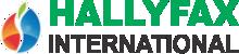 Hallyfax International Logo